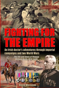 Fighting for the Empire 9781781220061 cover