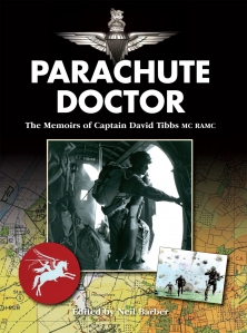 Parachute Doctor cover image