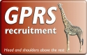 GPRS Recruitment logo - click for high-res version