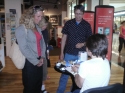 Book signing at Waterstones Plymouth (4)