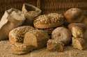 Speciality breads made with 100% British wheat