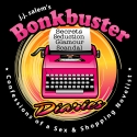 Bonkbuster author J.J. Salem has just launched a new blog dedicated to pop culture and commercial women's fiction at http://bonkbusterdiaries.com.