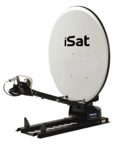X-Band 1200 (side) - iSat