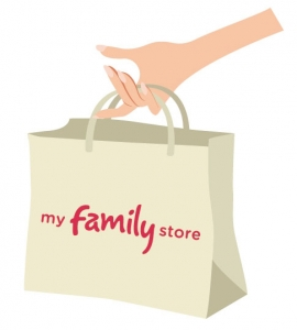 myfamilystore.co.uk shopping online logo