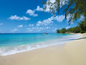 Colony Club Beach, Barbados