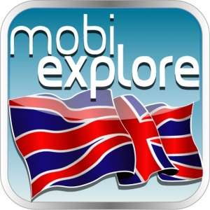 App Icon - mX Great Britain