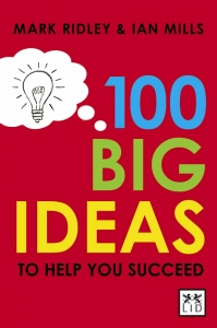 Book Cover:100 Big Ideas To Help You Succeed