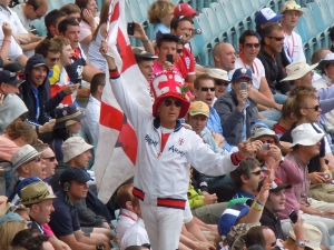 England Cricket Tour