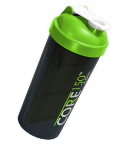 Core 150 Protein Shaker Bottle