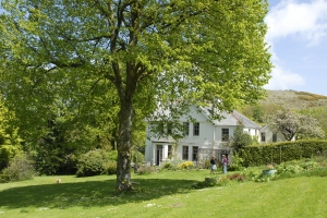 Greenbank is a beautiful Edwardian country house on the foothills of Dartmoor
