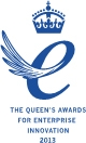 The Queens Awards for Enterprise Innovation 2013