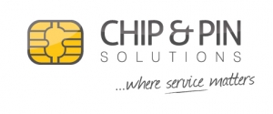 Chip & PIN Solutions logo - click for high-res version