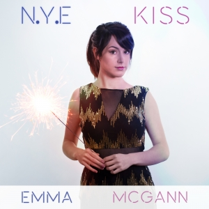 Single Artwork - 'N.Y.E Kiss'