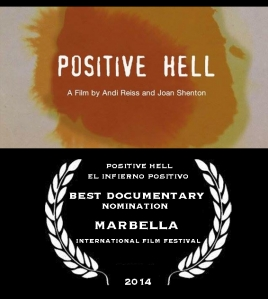 Positive Hell - Marbella nomination 2014
