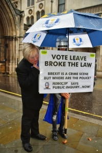 Vote Leave Broke the Law