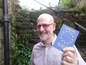 Choose Freedom with an EU Passport!