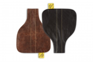 Dry Patch® Velo Seat Cover  - Brown or Black