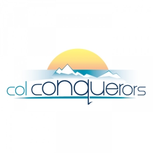 Colconquerors logo - click for high-res version