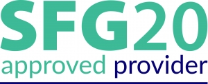 SFG20 approved provider