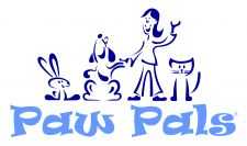 Paw Pals (UK) Ltd logo - click for high-res version