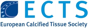 European Calcified Tissue Society (ECTS) logo - click for high-res version