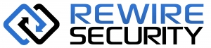 Rewire Security logo