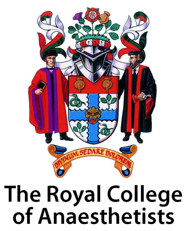 Royal College Of Anaesthetists 94