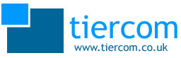 Tiercom Ltd logo - click for high-res version