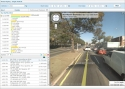 FleetMatics Ride Along in Route Replay