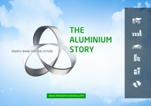 The Aluminium Story Key Visual - click for high res image