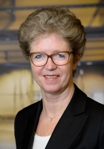 Hilde Merete Aasheim - IAI chair 2016 - click for high res image