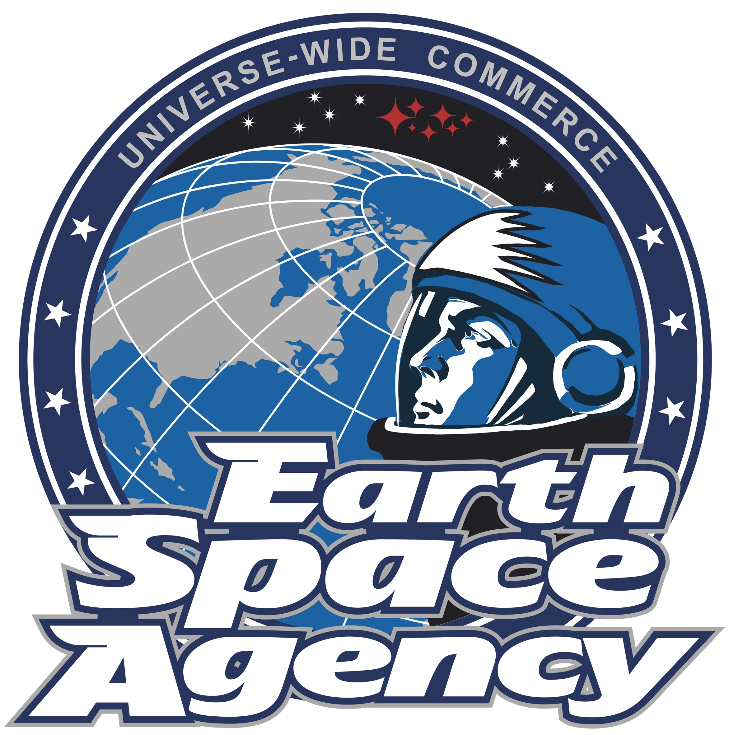 earth space science logo - photo #14