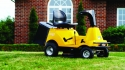 Recharge Mower - Profile
