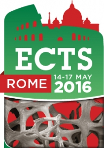 ECTS 2016 - click for high res image