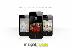 Insight Mobile - mobile marketing