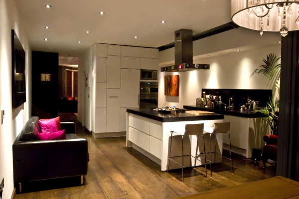 London 2012 Olympics Property Rentals Offer Owners A Great Escape