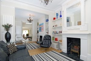 Beautiful Islington N4 4 bed house �2500/week
