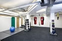 H2 Core Conditioning Zone