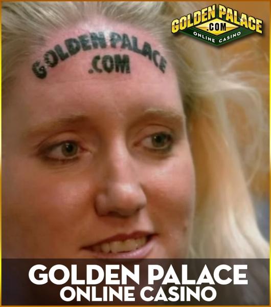 golden palace casino tattoo