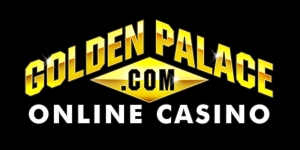 GoldenPalace.com  logo - click for high-res version