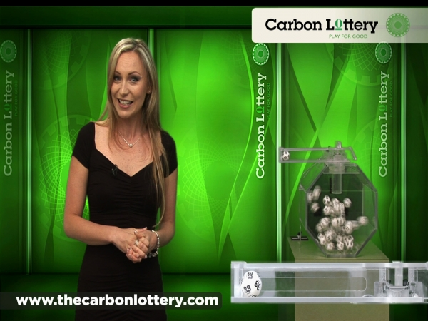 The Carbon Lottery Draw