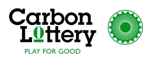 Carbon Lottery Logo