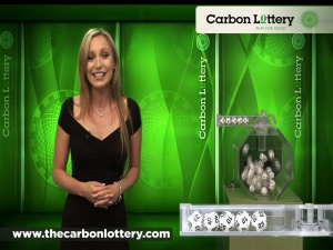 Carbon Lottery Live Draw still