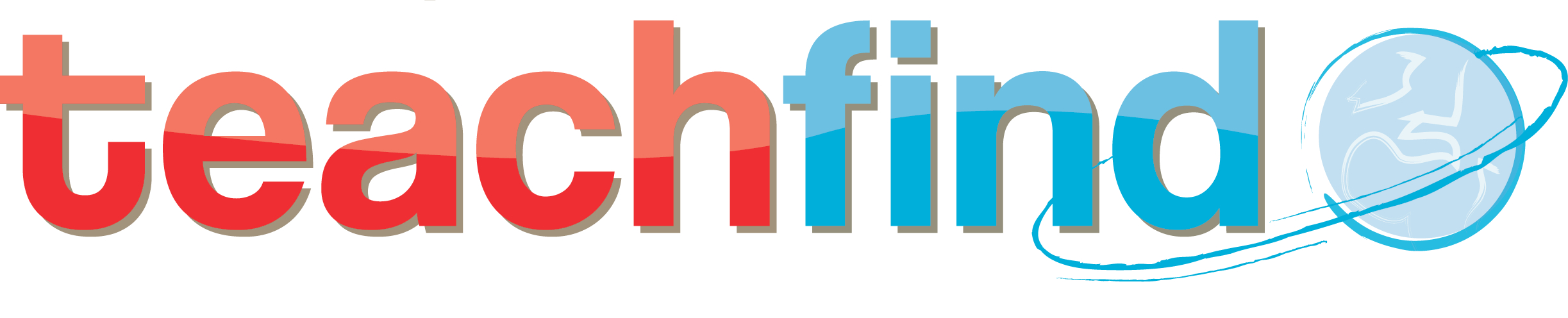 Teachfind logo