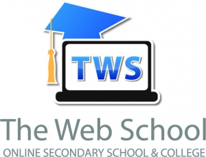 The Web School logo - click for high-res version