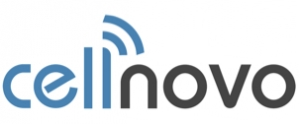 Cellnovo Ltd. logo - click for high-res version