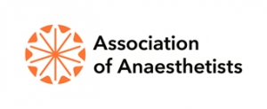 The Association of Anaesthetists of Great Britain and Ireland (AAGBI) logo - click for high-res version
