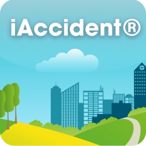 iAccident logo - click for high-res version