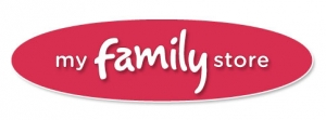 MyFamilyStore logo - click for high-res version