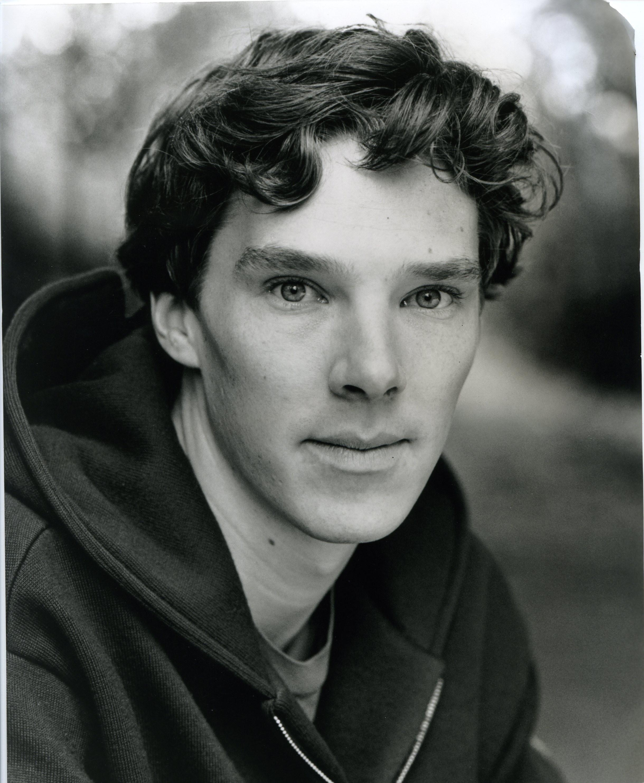 Acting stars Benedict ...
